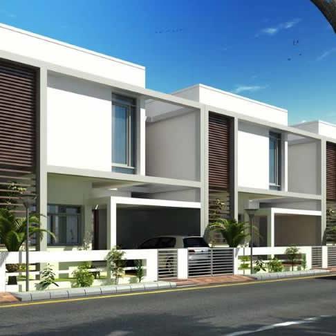 7 marla house