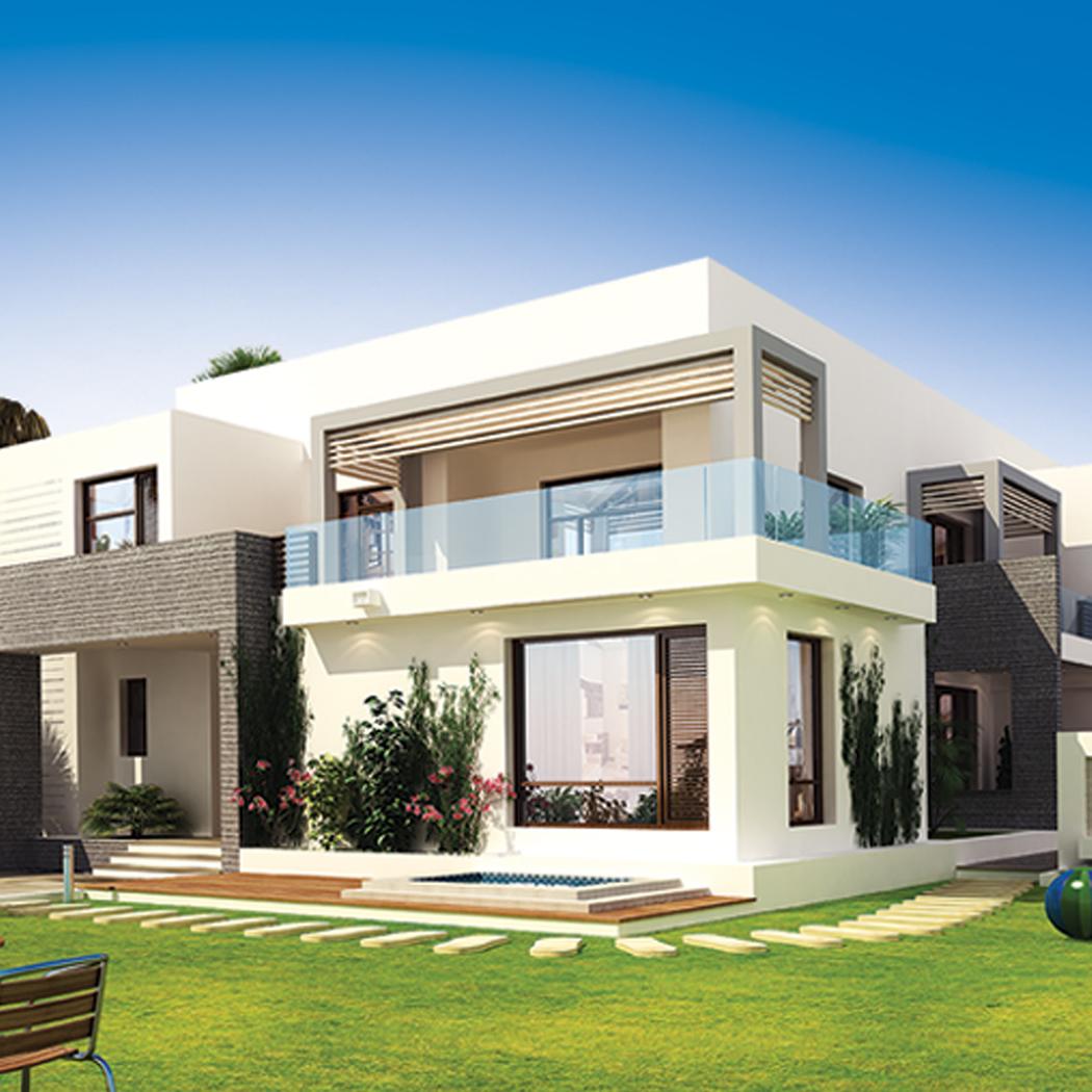32 marla house