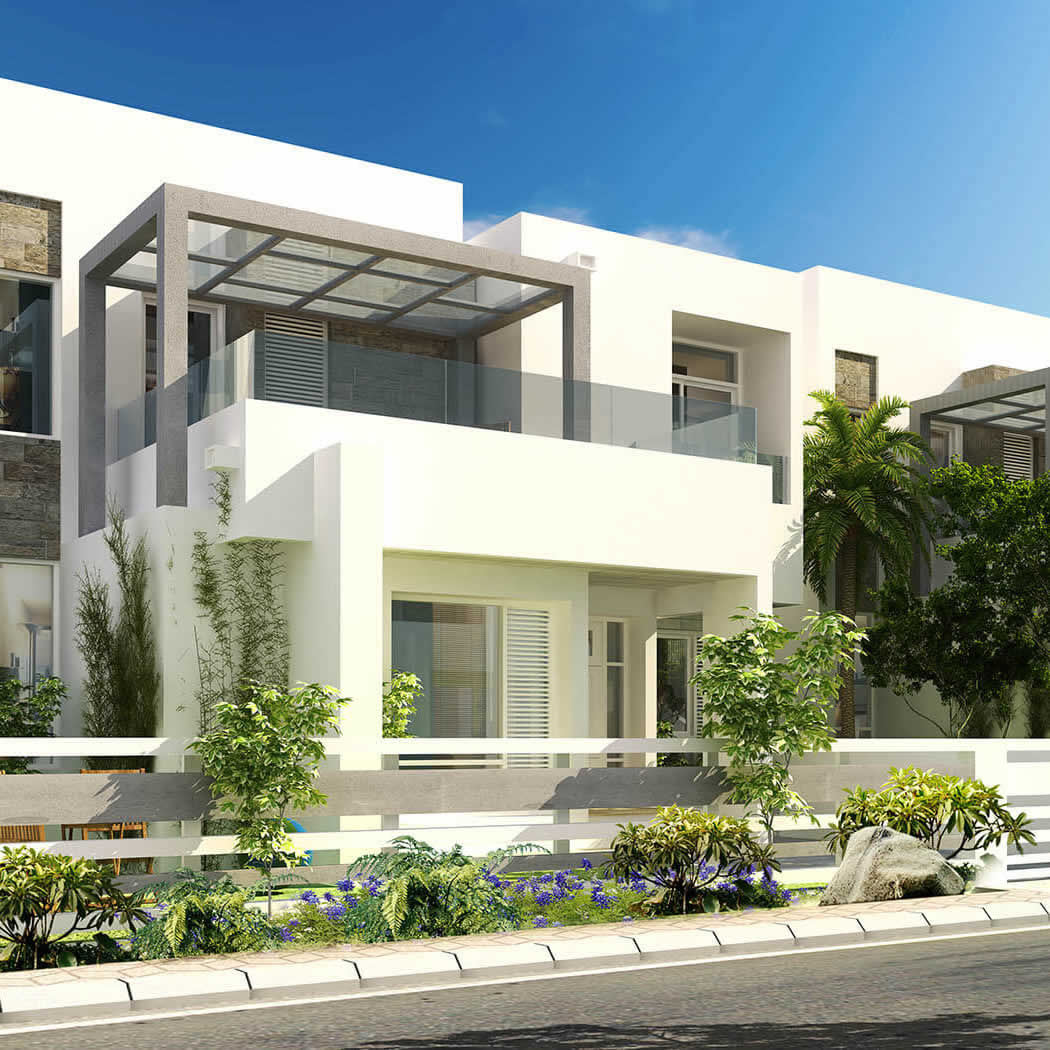 58 marla house